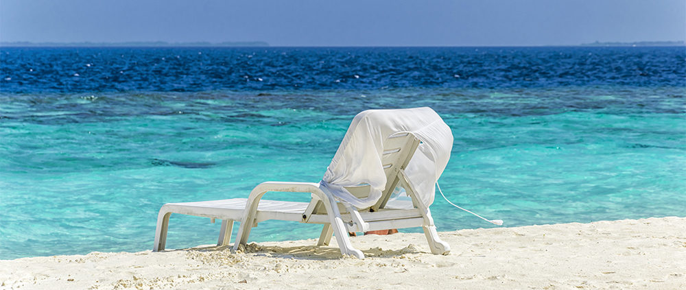 Chiusura per vacanze estate