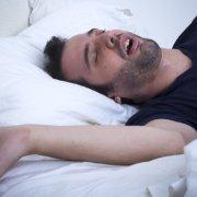 Apnea notturna alternativa alla CPAP
