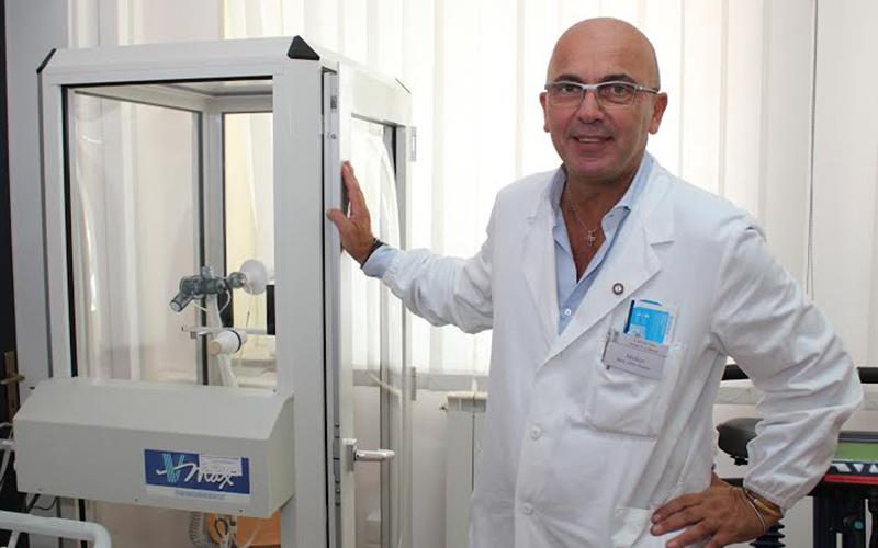 Dr. Alfio Pennisi