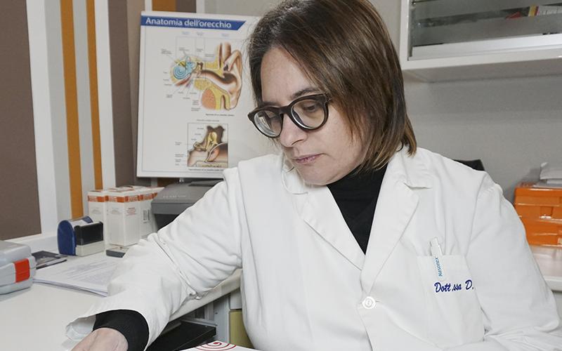 Dr.ssa Daria Caminiti