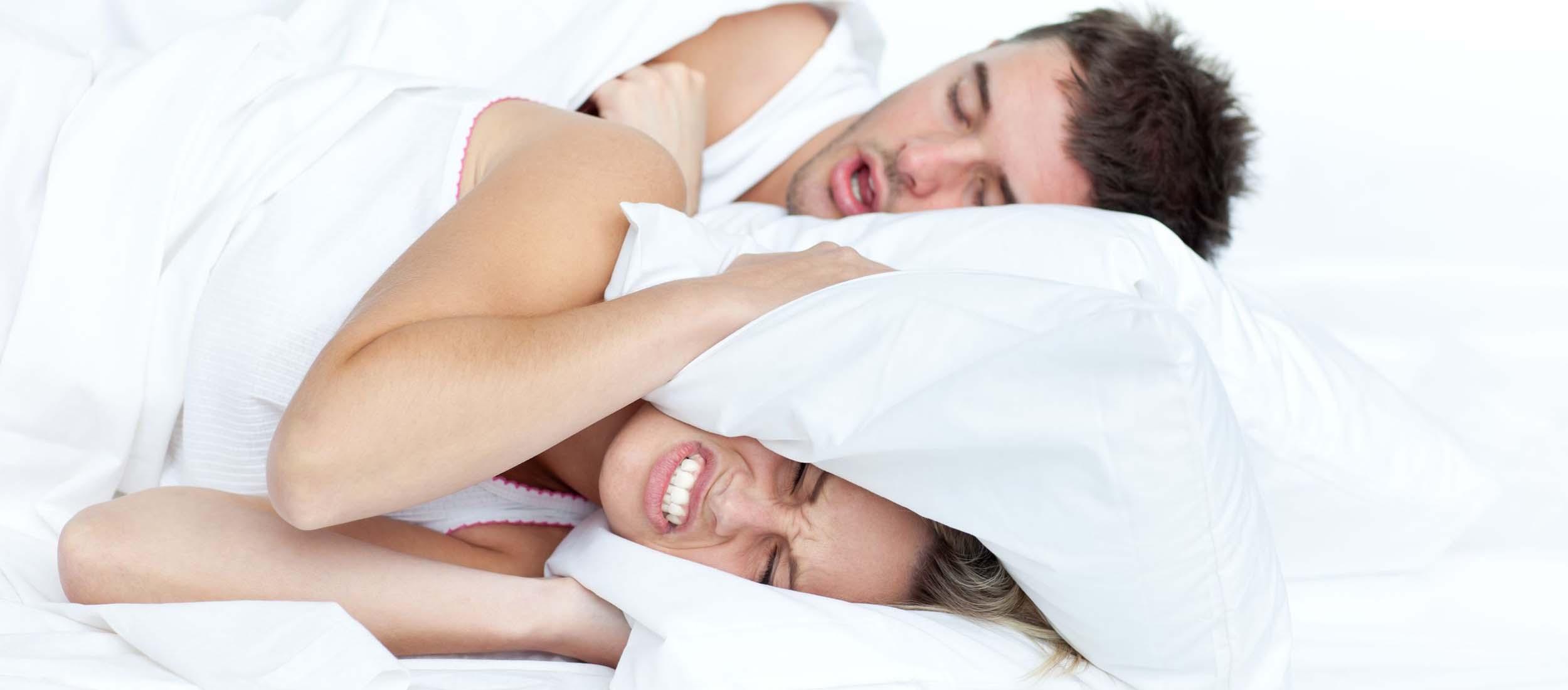 minzione notturna frequente apnea notturna