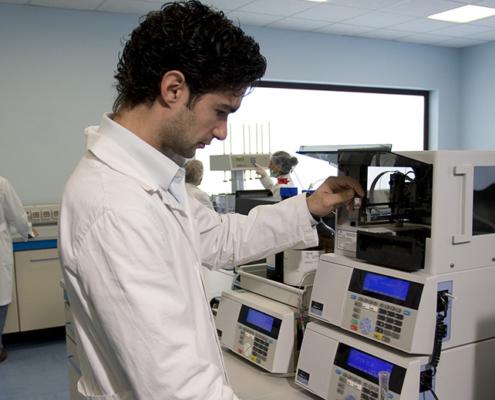 Protocollo Csa Nuova Farmaceutica