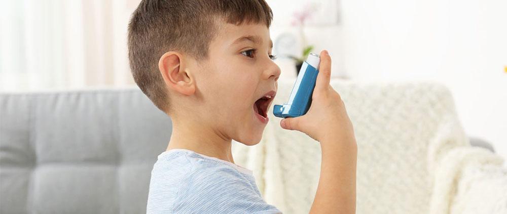 Rinite allergica ed asma