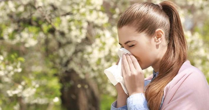 Allergie respiratorie